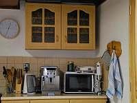 Kuchyně - Bělá pod Pradědem - Domašov