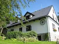 Chata k pronájmu - zimní dovolená Vysoká u Malé Moravy