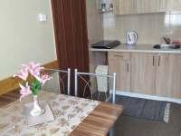 apartmán 1 - ubytování Kunčice