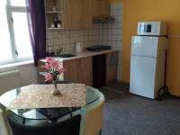 apartmán 2 - ubytování Kunčice