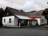 Apartmán na horách - Kunčice
