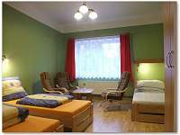 Vila U Pošty - apartmán ubytování Lipová - lázně - 2