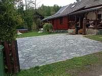 Chalupa k pronajmutí - Vernířovice