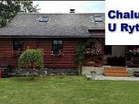Chalupa U Rytíře - chalupa k pronajmutí - 4 Vernířovice