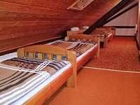 3. pokoj v patře - Vrbno pod Pradědem - Mnichov