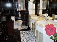 Koupelna - Vrbno pod Pradědem - Mnichov