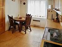 Kuchyň - Vrbno pod Pradědem - Mnichov