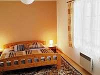 Ložnice v přízemí - Vrbno pod Pradědem - Mnichov