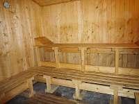Sauna - Vrbno pod Pradědem - Mnichov