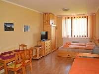 Apartmán 1+kk