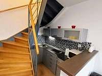 Apartmán 3+kk - pronájem Ramzová