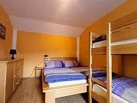 Apartmán 3+kk - k pronájmu Ramzová