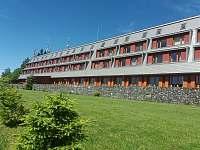 ubytování Ski areál Ski klub Ramzová pod Klínem v apartmánu na horách - Ramzová