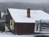 Chata Eliška - chata - 40 Ludvíkov