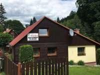 ubytování Suchá Rudná na chatě k pronajmutí