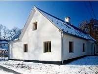 ubytování Skiareál Klobouk - Karlov na chalupě k pronajmutí - Rudná pod Pradědem