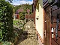 Chata Eliška - chata ubytování Ludvíkov - 5