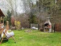 Chata Eliška - pronájem chaty - 7 Ludvíkov