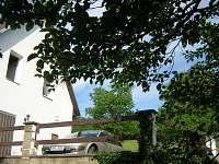 chata Bedřiška Oskava