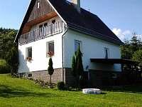 Chaty a chalupy Břidličná na chatě k pronajmutí - Oskava - Bedřichov