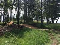 cyklo treil - Hynčice pod Sušinou