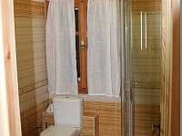 vrchní koupelna
