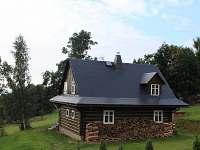 celkový pohled 5 - ubytování Kraličák - pronájem chaty Hynčice pod Sušinou