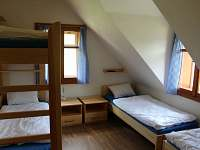 pokoj č.2 - Hynčice pod Sušinou