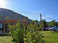 Léto na horách - Bělá pod Pradědem