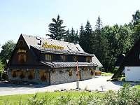 ubytování Skiareál Annaberg- Suchá Rudná Penzion na horách - Karlov pod Pradědem