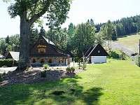 Karlov pod Pradědem - penzion na horách - 4