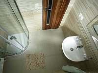 koupelna přízemí - Vysoká