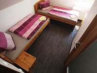 ložnice patro - Vysoká