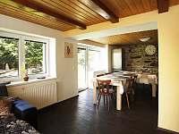 obývací pokoj - Vysoká