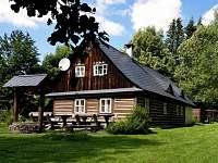 ubytování Skiareál Klobouk - Karlov na chalupě k pronájmu - Malá Morávka