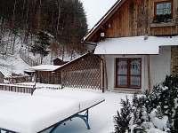 ubytování Bruntálsko na chatě k pronájmu - Štědrákova Lhota