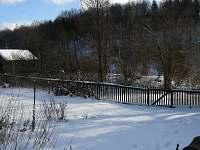 zimní období - leden 2017