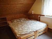 Pokoj č.2 - rekreační dům k pronajmutí Karlov pod Pradědem