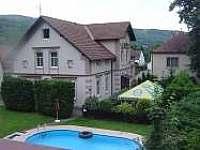 ubytování Petrovice ve Slezsku Penzion na horách