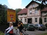 Penzion Karlův Dvůr - Petrovice ve Slezsku