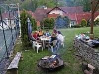 Petrovice ve Slezsku - penzion na horách - 8