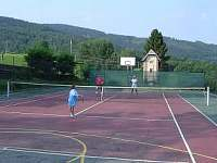 Petrovice ve Slezsku - penzion na horách - 7