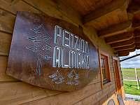 Penzion ALMAKO - penzion - 18 Albrechtice u Rýmařova