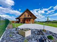ubytování Skiareál Moravský Beroun Penzion na horách - Albrechtice u Rýmařova