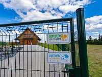 Penzion ALMAKO - Albrechtice u Rýmařova