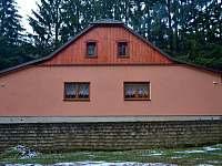 Chalupa Pohoda Klepáčov - apartmán ubytování Klepáčov