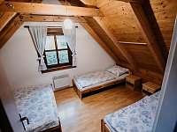 Roubenka k pronajmutí - roubenka ubytování Vernířovice - 9