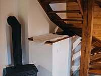 Roubenka k pronajmutí - roubenka - 13 Vernířovice