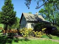 ubytování  na chatě k pronajmutí - Bobrovník