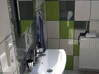 Koupelna pokoje č. 3